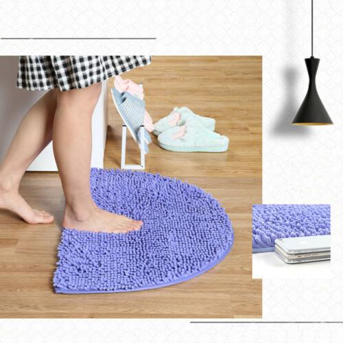 US Bathroom Shower Carpet NonSlip Bath