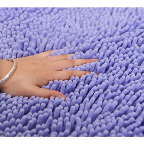 US Carpet Soft NonSlip Absorbent Mat
