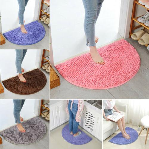 us bathroom shower rugs carpet soft microfiber