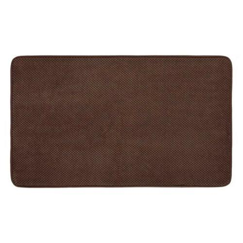 Mohawk Home Weston Memory Foam Bath Mat 1 8x2 8