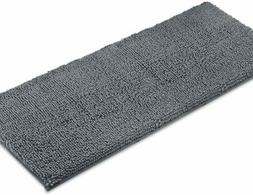 MAYSHINE Bath Mat Runners for Bathroom Rugs  Long Floor Mats