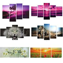 Modern Picture Canvas Home Decor Furniture Art Paintings Sho
