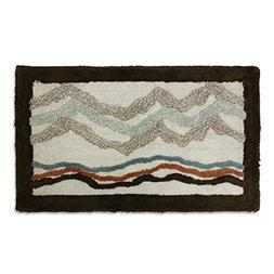 Veratex Mountain View Collection Contemporary Rustic Style P