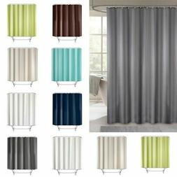 new deluxe pure shower curtain liner heavyweight