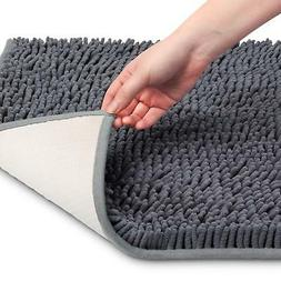 Non Slip Bathroom Rug and Mat Set Throw Rugs Runner Bath Sof