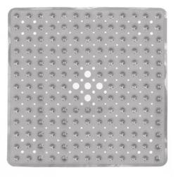 Yimobra Original Bath,Shower,Tub Mat Square 21x21 Inch,Machi