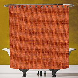 Polyester Shower Curtain 3.0 by SCOCICI  Bathroom Accessorie