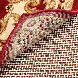 RHF Non-Slip Area Rug Pad 2'x8' - rug pad for runner- Protec