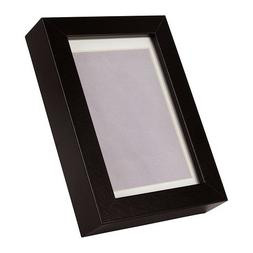 "Ikea Ribba Black 4 X 6"" Picture Photo Frame Wall Table"