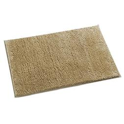 MAYSHINE Soft Bathroom Mat Shaggy Absorbent Bath Rugs Non Sl