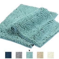 soft shaggy bathroom rugs kitchen rugs microfiber