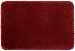 STAINMASTER TruSoft Luxurious Bath Rug, 17-By-24 Inch Cherry